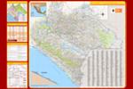 Carta Geográfica