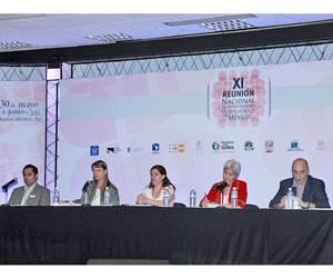 XI Reunión Nacional de Investigación Demográfica en México